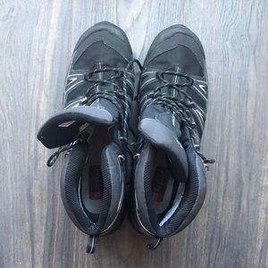 Salomon men's boots 🥾
